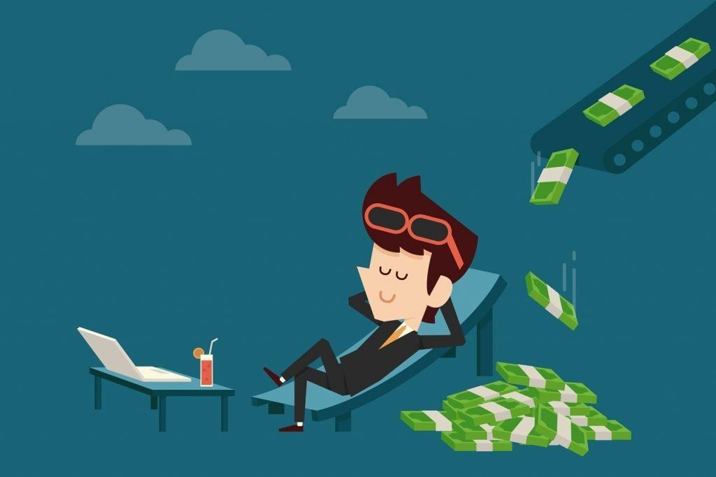แบ่งปัน รับเงิน Passive Income กับ Airbnb.com