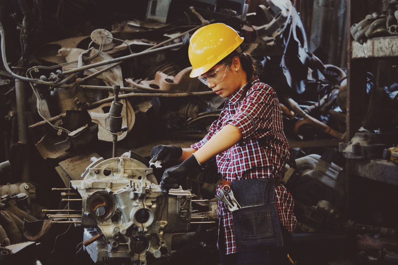 จำหน่ายมอเตอร์เกียร์และสินค้าอุตสาหกรรม