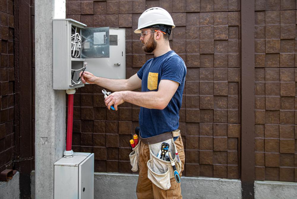 ตรวจสอบระบบไฟฟ้าประจำปี ในโรงงาน ต้องตรวจเช็คอะไรบ้าง